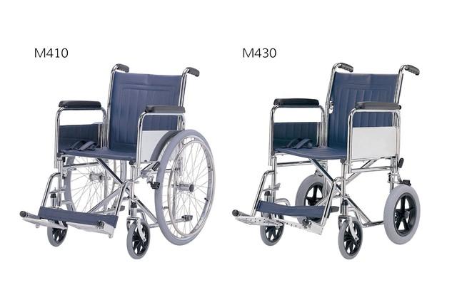 M410/M430